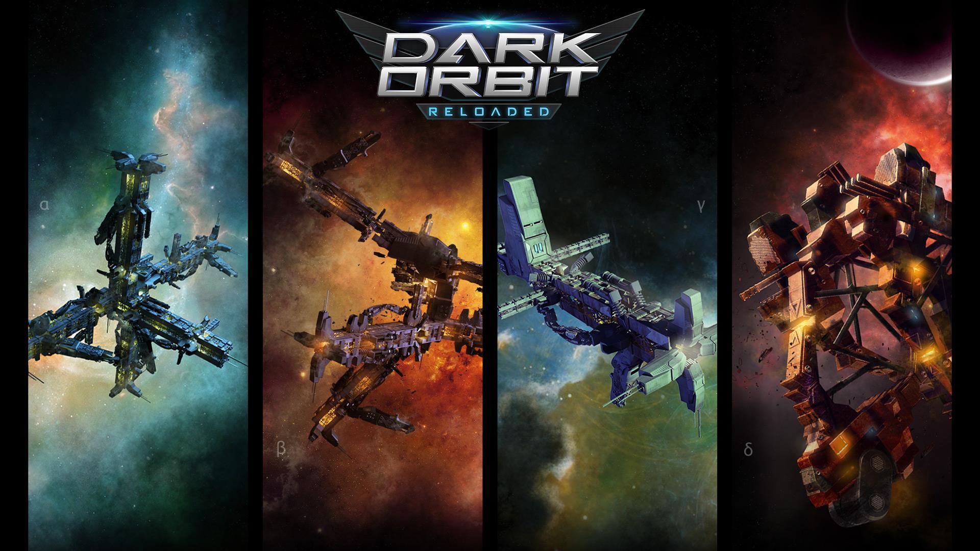 Изображение DarkOrbit