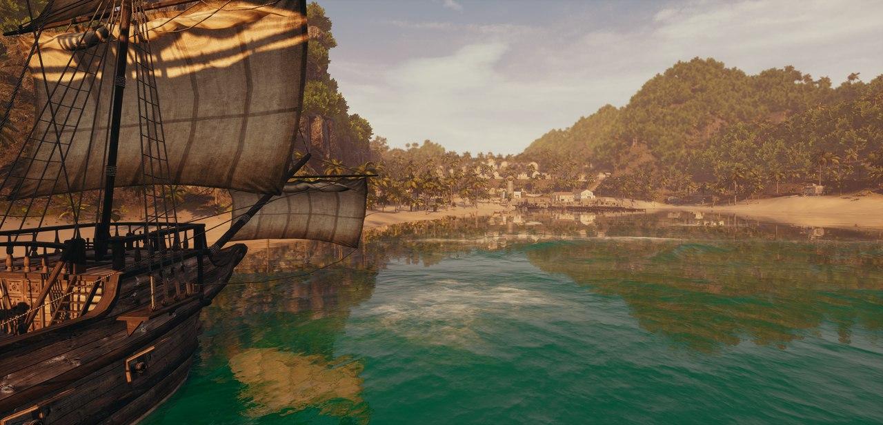 Изображение The Golden Age of Piracy