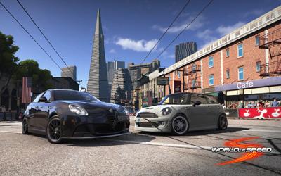 Разработчики World of Speed продолжают отвечать на вопросы игроков