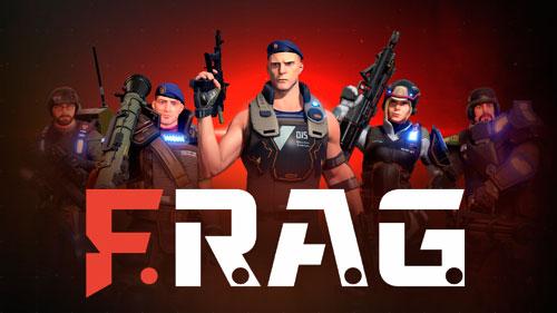 F.R.A.G.