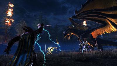 Neverwinter новое событие: Осада Невервинтера