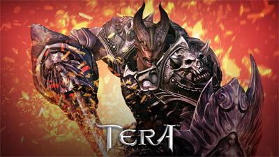 Объявлена дата запуска второго этапа ЗБТ игры Tera
