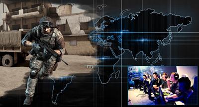 Новый уровень в киберспорте для игроков в S.K.I.L.L.