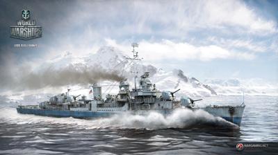 World of Warships ответы по ЗБТ от разработчиков