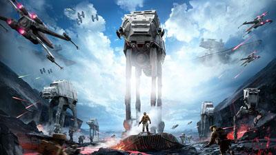 Star Wars: Battlefront дата выхода игры назначена на эту осень