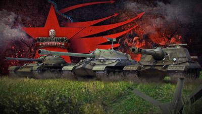 World of Tanks Generals старт открытого бета-тестирования