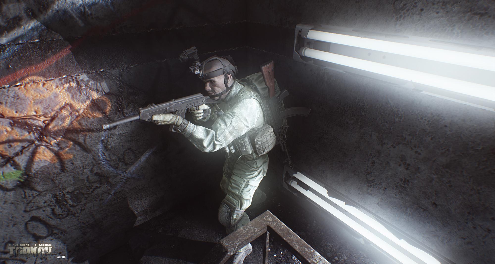 Изображение Escape from Tarkov