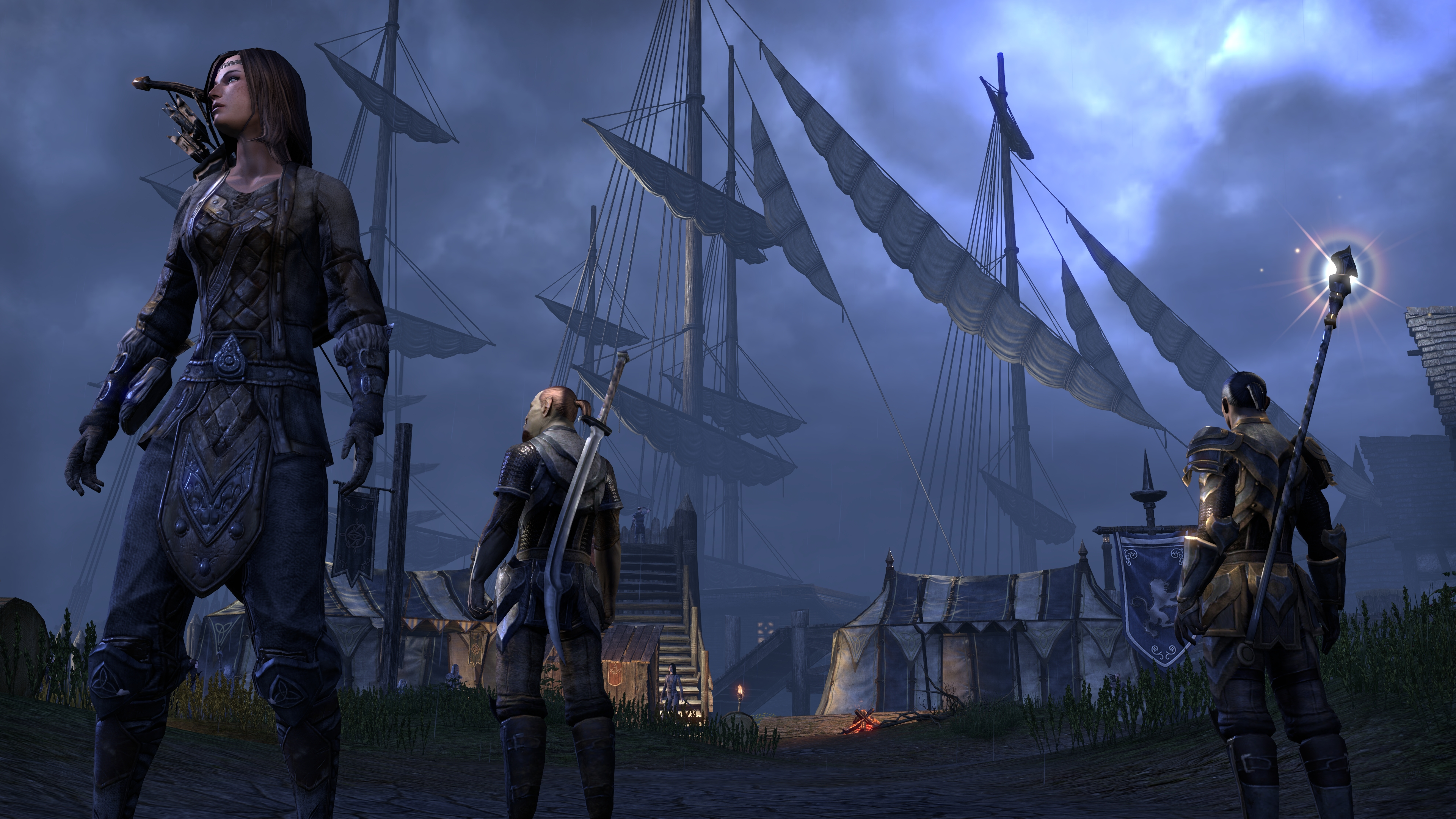 Изображение The Elder Scrolls Online