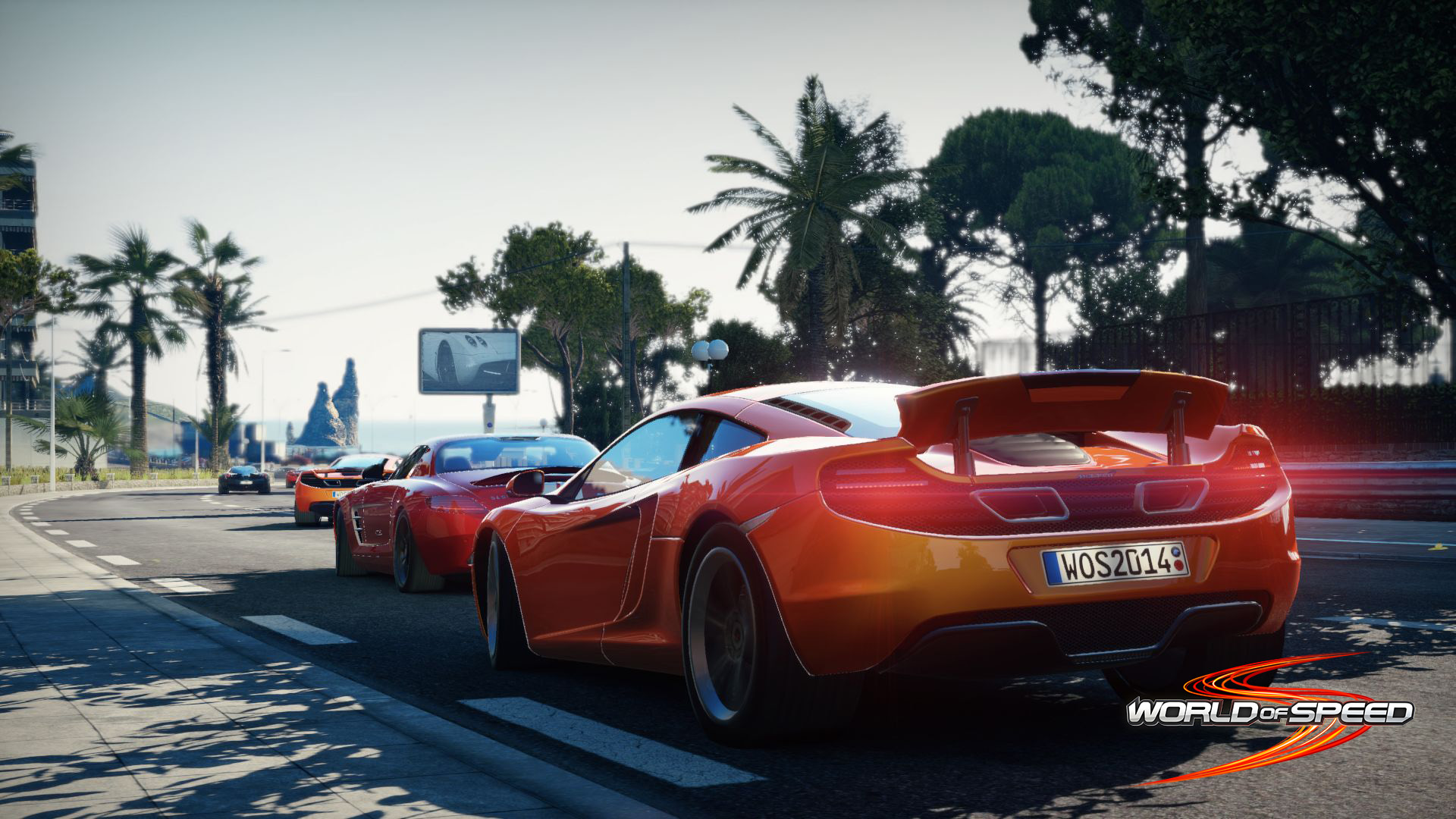 Need for speed: world setup guide and download torrent.