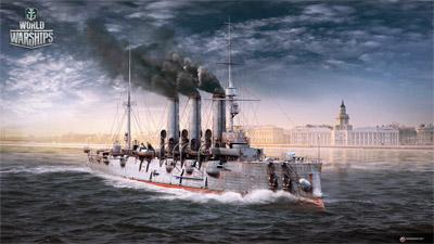 Как попасть на ЗБТ World of Warships советы разработчиков