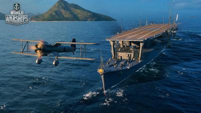 World of Warships новости разработки